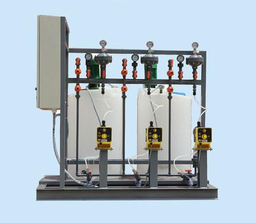 酸碱jbo电竞装置