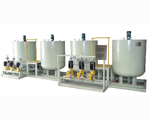 污水jbo电竞装置