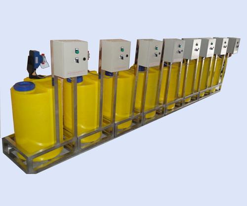 循环水jbo电竞装置