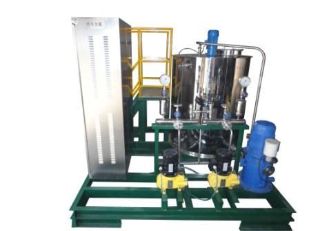 氨水jbo电竞装置